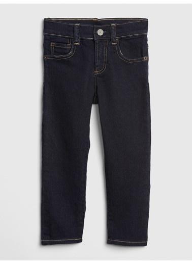 Gap Pantolon Lacivert